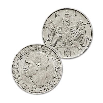 1 Lira Impero