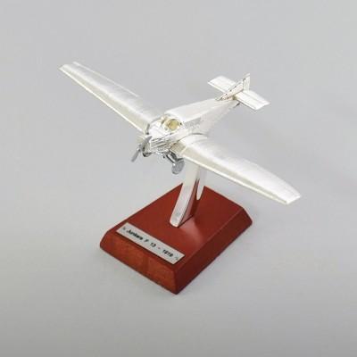 AEREO JUNKERS F.13