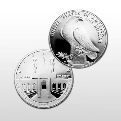 USA - DOLLARO D'ARGENTO,...