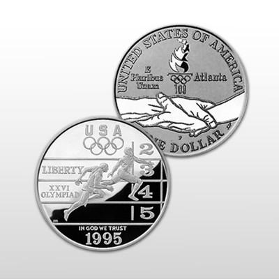 USA - DOLLARO ARGENTO,...