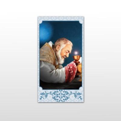 Santini di Padre Pio