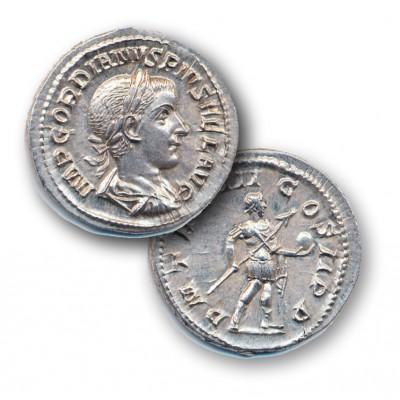 ANTICA ROMA - GORDIANO III,...