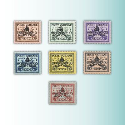 VATICANO - SEDE VACANTE 1939