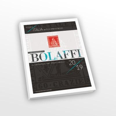 CATALOGO BOLAFFI,...