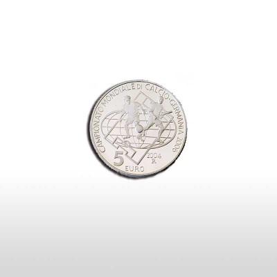 SAN MARINO - 5 EURO...