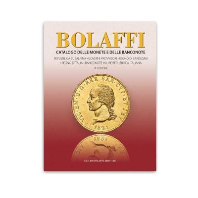 CATALOGO BOLAFFI - MONETE...