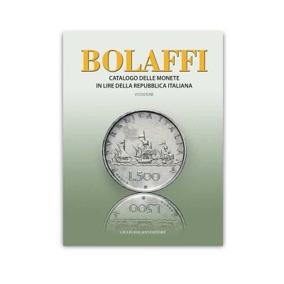 CATALOGO BOLAFFI DELLE...
