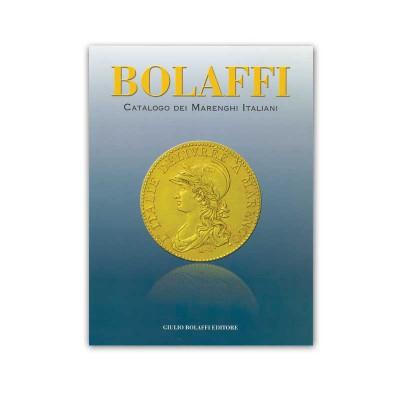 CATALOGO BOLAFFI DEI...