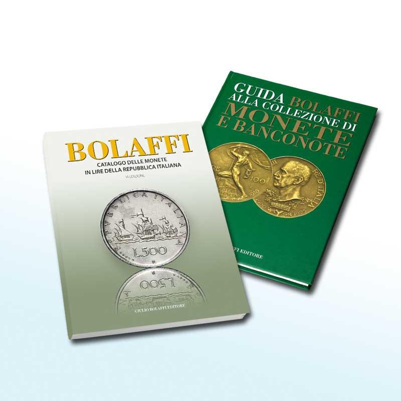 stili classici carino e colorato servizio eccellente Catalogo monete Repubblica e Guida alla Numismatica - Collector Club