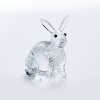 Cristal Animal Collection - Il coniglio