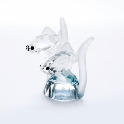Cristal Animal Collection - I pesci
