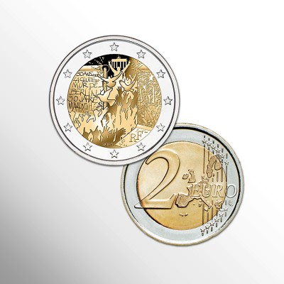 FRANCIA - 2 EURO...
