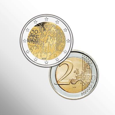 GERMANIA - 2 EURO...