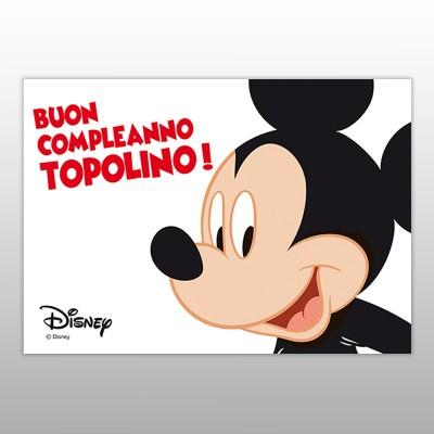 ITALIA - BUON COMPLEANNO...