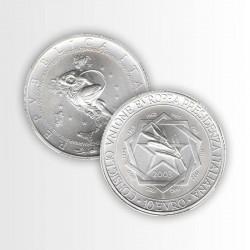 ITALIA - IL PRIMO 10 EURO...