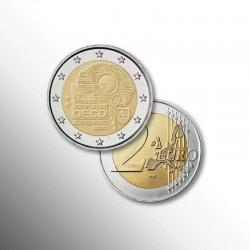 SLOVACCHIA - 2 EURO 2020,...