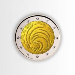 ANDORRA - 2 EURO 2020, 50°...