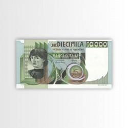 ITALIA - BANCONOTA 10.000...